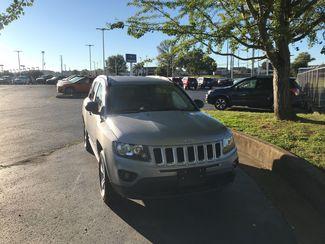 2017 Jeep Compass in Huntsville Alabama