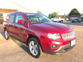 2017 Jeep Compass Latitude Plainville, KS