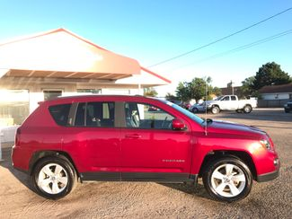 2017 Jeep Compass Latitude Plainville, KS