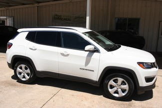 2017 Jeep Compass in Vernon Alabama