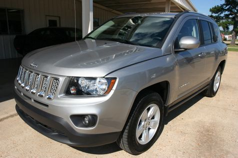 2017 Jeep Compass Latitude in Vernon, Alabama