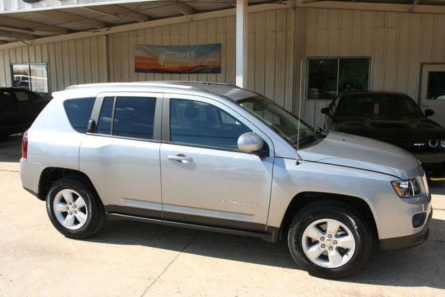 2017 Jeep Compass Latitude in Vernon Alabama