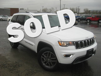 2017 Jeep Grand Cherokee Limited in  .