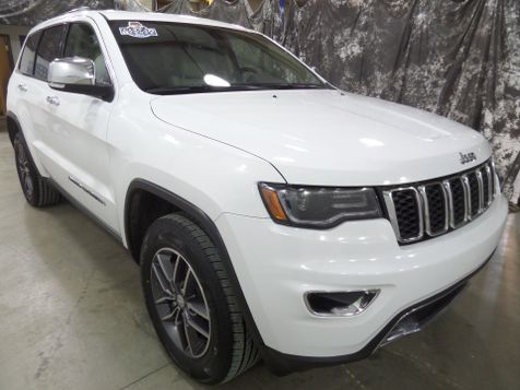 2017 Jeep Grand Cherokee Limited in , ND