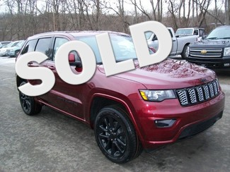 2017 Jeep Grand Cherokee Altitude in  PA