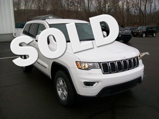 2017 Jeep Grand Cherokee Laredo in  PA