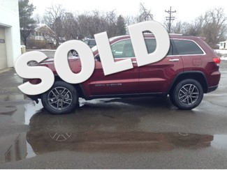 2017 Jeep Grand Cherokee Limited in  PA