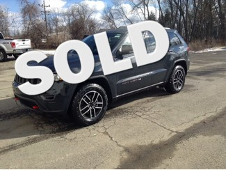 2017 Jeep Grand Cherokee Trailhawk in  PA