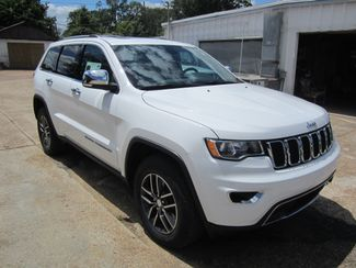 2017 Jeep Grand Cherokee Limited Houston, Mississippi 2
