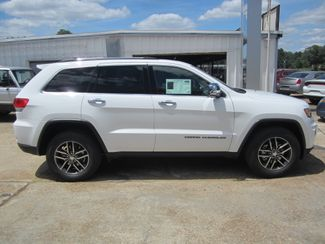 2017 Jeep Grand Cherokee Limited Houston, Mississippi 5