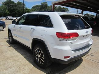 2017 Jeep Grand Cherokee Limited Houston, Mississippi 6