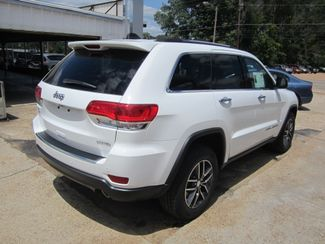 2017 Jeep Grand Cherokee Limited Houston, Mississippi 7