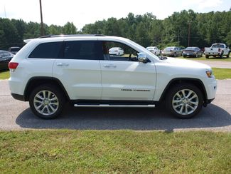 2017 Jeep Grand Cherokee Limited Lineville, AL 3