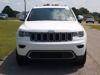 2017 Jeep Grand Cherokee Limited Lineville, AL 5