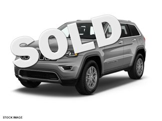 2017 Jeep Grand Cherokee Limited Minden, LA