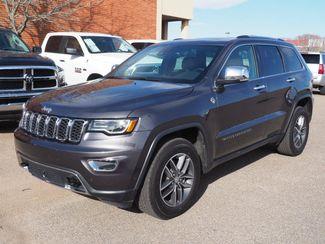2017 Jeep Grand Cherokee Limited Pampa, Texas