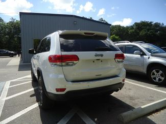 2017 Jeep Grand Cherokee Limited W/ LUX PKG. PANORAMIC. NAVIGATION SEFFNER, Florida 10