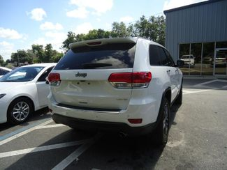 2017 Jeep Grand Cherokee Limited W/ LUX PKG. PANORAMIC. NAVIGATION SEFFNER, Florida 12