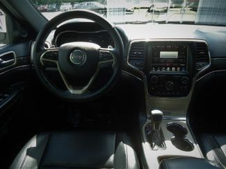 2017 Jeep Grand Cherokee Limited W/ LUX PKG. PANORAMIC. NAVIGATION SEFFNER, Florida 21