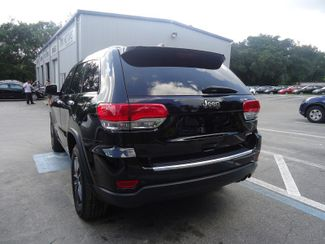 2017 Jeep Grand Cherokee Limited. LUXURY GRP. PANORAMIC. NAVIGATION SEFFNER, Florida 10