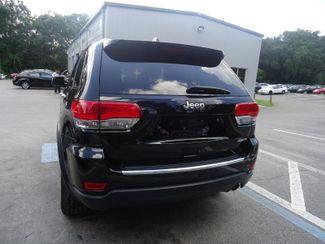 2017 Jeep Grand Cherokee Limited. LUXURY GRP. PANORAMIC. NAVIGATION SEFFNER, Florida 11