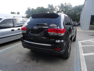 2017 Jeep Grand Cherokee Limited. LUXURY GRP. PANORAMIC. NAVIGATION SEFFNER, Florida 12