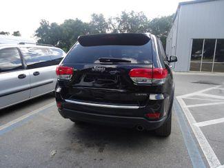 2017 Jeep Grand Cherokee Limited. LUXURY GRP. PANORAMIC. NAVIGATION SEFFNER, Florida 13