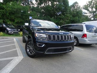 2017 Jeep Grand Cherokee Limited. LUXURY GRP. PANORAMIC. NAVIGATION SEFFNER, Florida 8