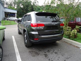 2017 Jeep Grand Cherokee Limited LUXURY GROUP. PANORAMIC. NAVIGATION SEFFNER, Florida 10