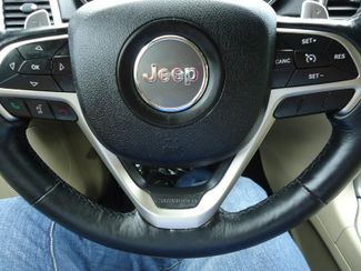 2017 Jeep Grand Cherokee Limited PANORAMIC. NAVIGATION SEFFNER, Florida 24