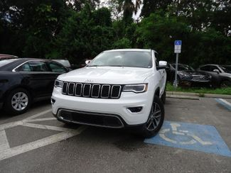 2017 Jeep Grand Cherokee Limited PANORAMIC. NAVIGATION SEFFNER, Florida 7