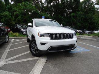 2017 Jeep Grand Cherokee Limited PANORAMIC. NAVIGATION SEFFNER, Florida 8