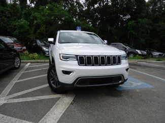 2017 Jeep Grand Cherokee Limited PANORAMIC. NAVIGATION SEFFNER, Florida 9