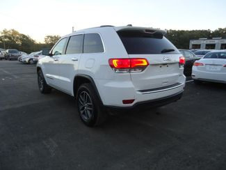 2017 Jeep Grand Cherokee Limited LUXURY GROUP. PANORAMIC. NAVI SEFFNER, Florida 10