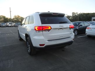 2017 Jeep Grand Cherokee Limited LUXURY GROUP. PANORAMIC. NAVI SEFFNER, Florida 11