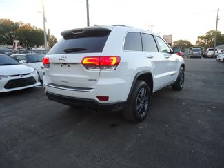 2017 Jeep Grand Cherokee Limited LUXURY GROUP. PANORAMIC. NAVI SEFFNER, Florida 12