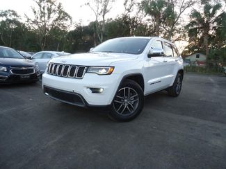 2017 Jeep Grand Cherokee Limited LUXURY GROUP. PANORAMIC. NAVI SEFFNER, Florida 6