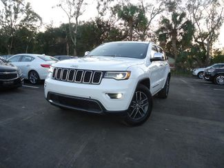 2017 Jeep Grand Cherokee Limited LUXURY GROUP. PANORAMIC. NAVI SEFFNER, Florida 7