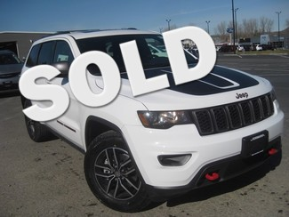2017 Jeep Grand Cherokee Trailhawk in  .