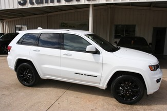 2017 Jeep Grand Cherokee in Vernon Alabama