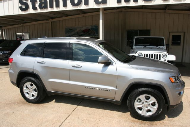 2017 Jeep Grand Cherokee Laredo in Vernon Alabama