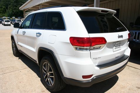 2017 Jeep Grand Cherokee Limited in Vernon, Alabama
