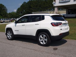 2017 Jeep New Compass Latitude Lineville, AL 2