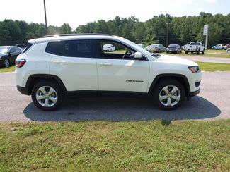 2017 Jeep New Compass Latitude Lineville, AL 4