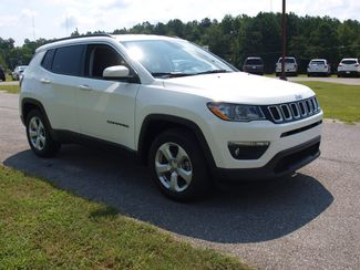 2017 Jeep New Compass Latitude Lineville, AL 5