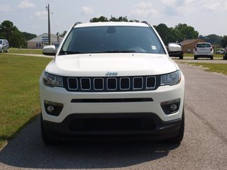 2017 Jeep New Compass Latitude Lineville, AL 6