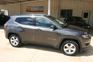 2017 Jeep New Compass Latitude in Vernon Alabama