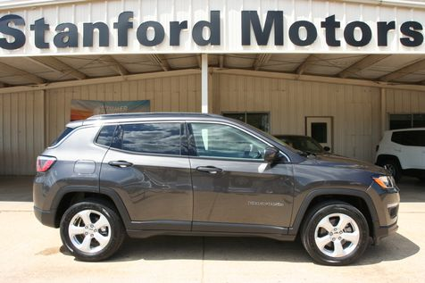 2017 Jeep New Compass Latitude in Vernon, Alabama