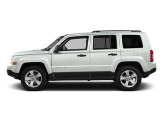 2017 Jeep Patriot in Akron, OH