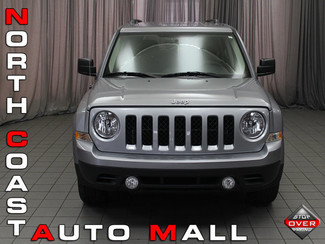 2017 Jeep Patriot Latitude in Akron, OH